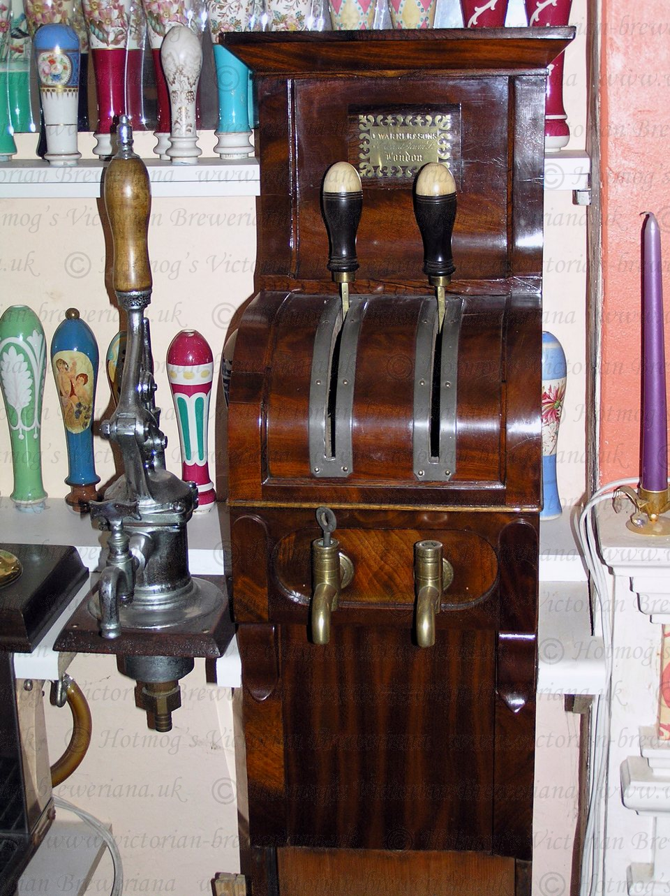 victorian-beer-engine